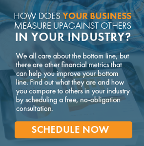 Learn about the KPIs that impact your bottom line with our free financial business reports