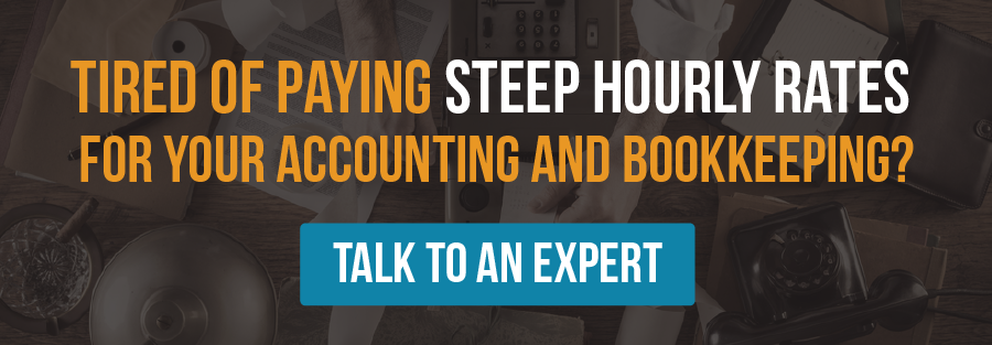 Fast Accurate Bookkeeping Bookkeepers