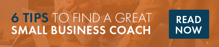 6 Tips to Find a Great Small Business Coach