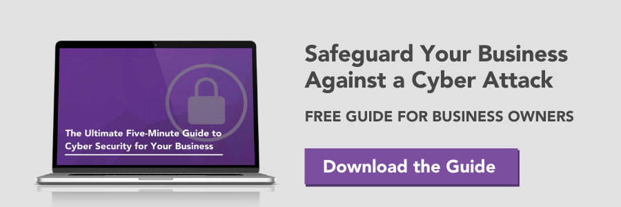Get your free cyber security awareness training here