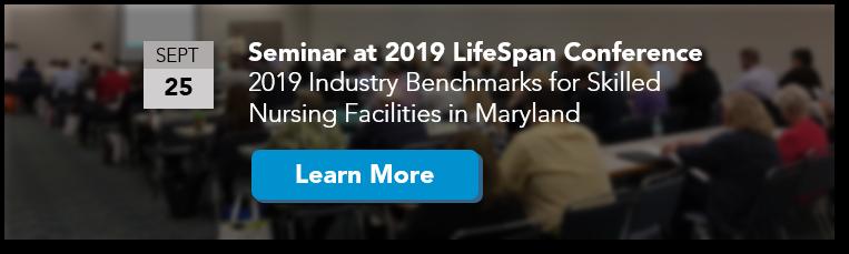2019 LifeSpan Conference