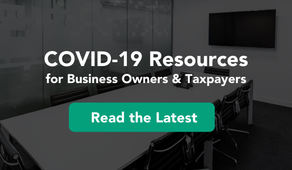 COVID-19 business updates