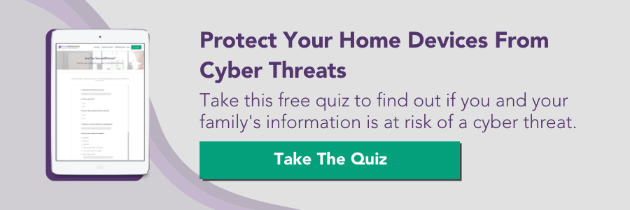 take this free quiz to find out what's lurking on your home computer