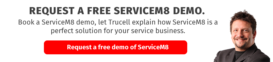 Free ServiceM8 Demo