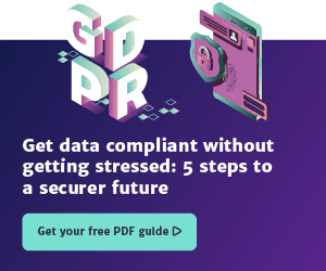 get data compliant without getting stressed - download guide
