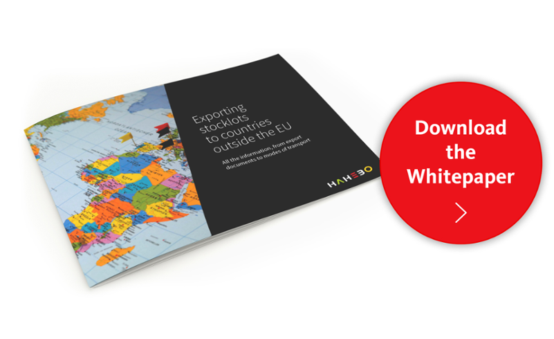 Hahebo CTA whitepaper exporting outside the EU English