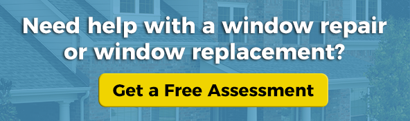 Need help with a window repair or window replacement?