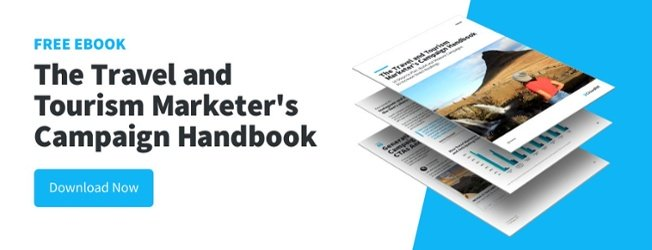 The Travel and Tourism Marketer's Campaign Handbook