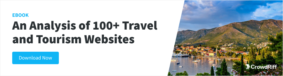 Travel-Tourism-Websites