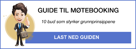 guide til motebooking