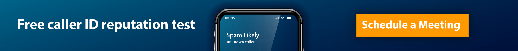 Free caller ID reputation test