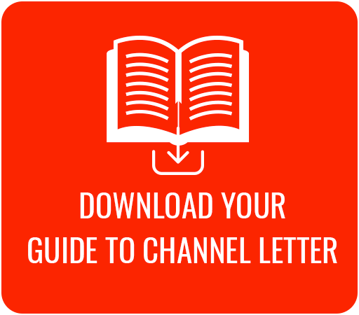 Secrets of Channel letters