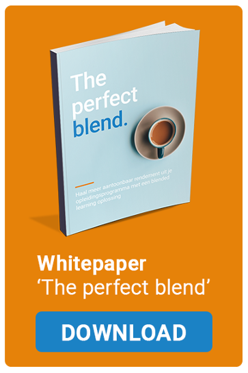 Whitepaper blended learning