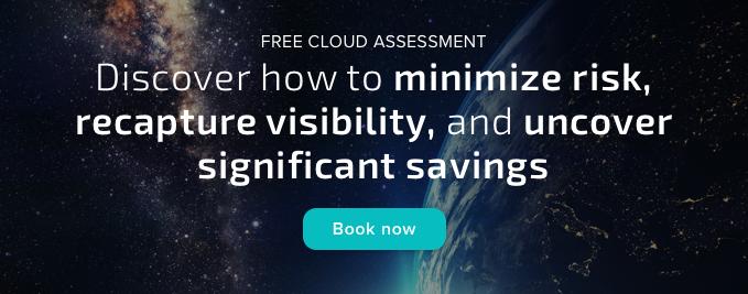 Free Cloud Assessment
