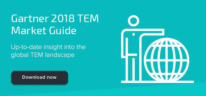 Gartner 2018 TEM Market Guide