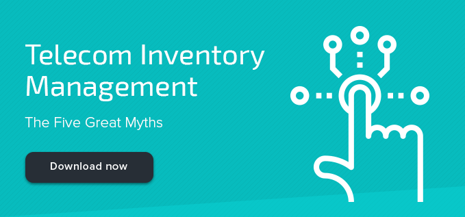 Telecom Inventory Management Myths
