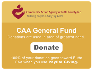 Donate to CAA General Fund