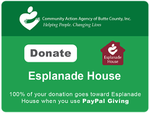 Donate to Esplanade House