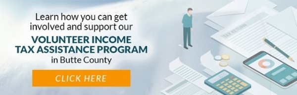 Learn how you can help our VITA program