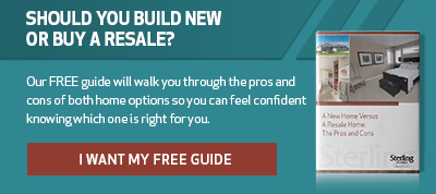 Click here to download your free new home versus resale home pros and cons guide today!
