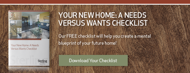 Click here to download your FREE Needs vs Wants Checklist today!