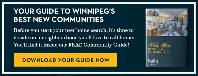 Click here to download your free guide to Winnipeg's best new communities today!