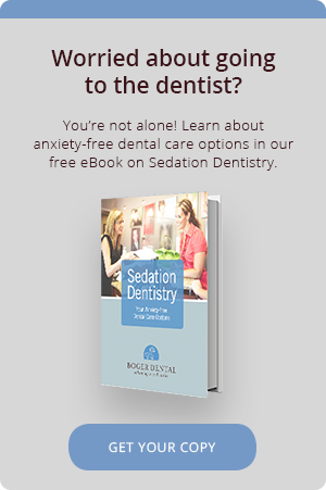 Download our eBook to learn about your anxiety-free dental care options.