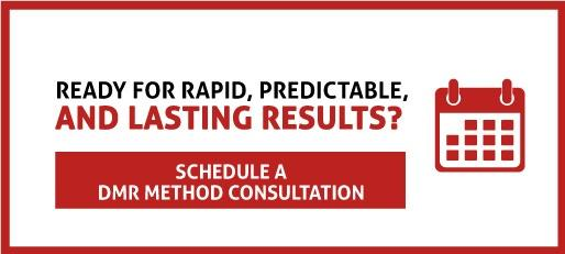 Schedule a DMR Method Consultation