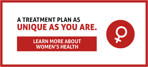 Learn More About Women's Health
