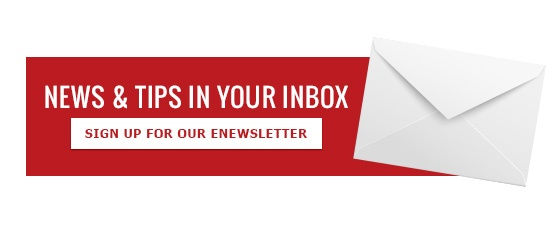 Sign Up for our eNewsletter