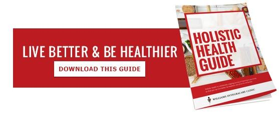Download the Holistic Health Guide