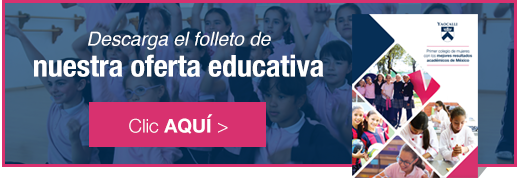 Descarga el folleto de nuestra oferta educativa