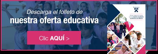 Descarga el folleto de nuestra oferta educativa