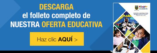 Descarga el folleto completo de nuestra oferta educativa