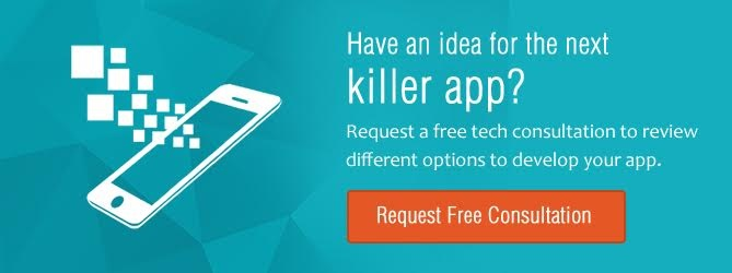 free consultation for mobile app