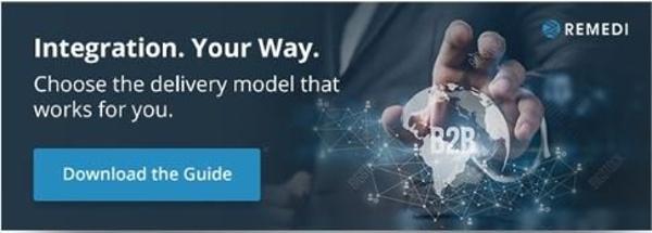 Guide to Modern B2B Integration