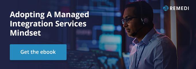 Managed Integration Services Mindset