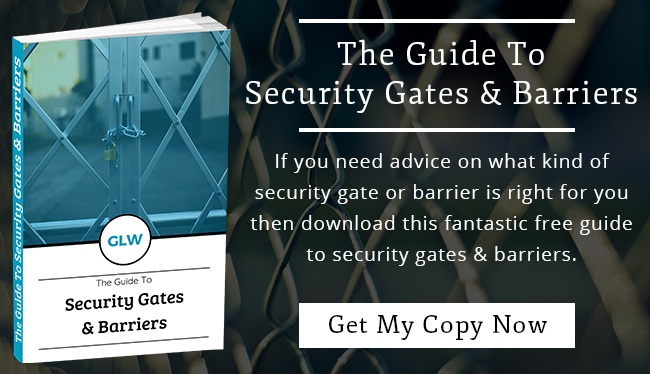 The guide to security gates & barriers
