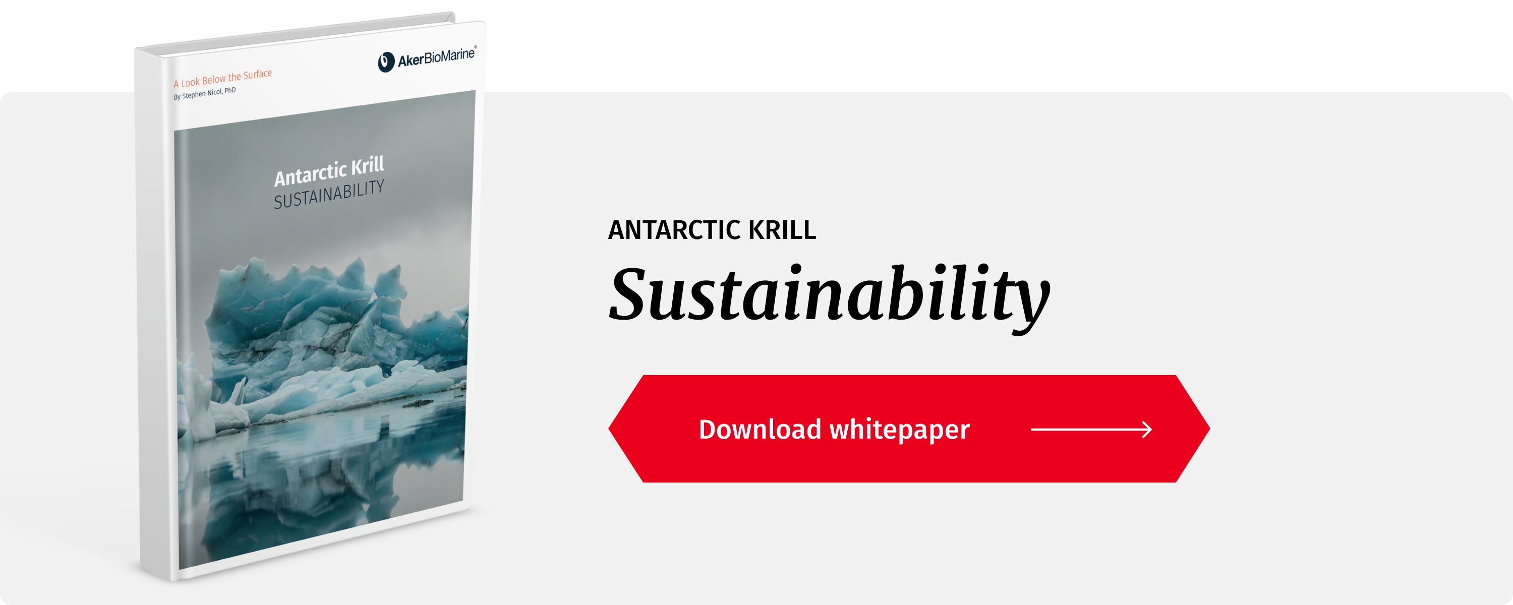 Download the Superba Krill Sustainability Whitepaper