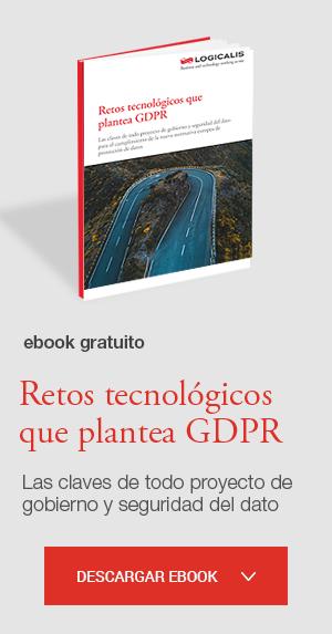 guía gratuita sobre GDPR
