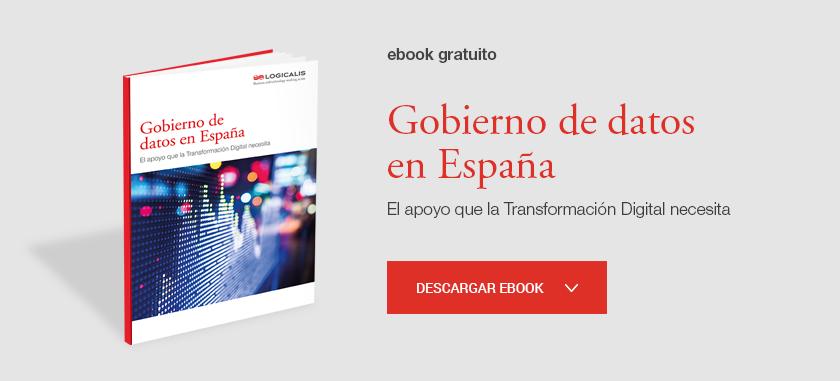 Gobierno de datos en España: Claves para la gestión de datos