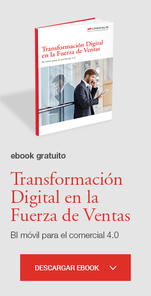 Transformación digital en Ventas