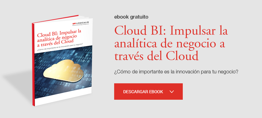 Cloud BI analitica de negocio