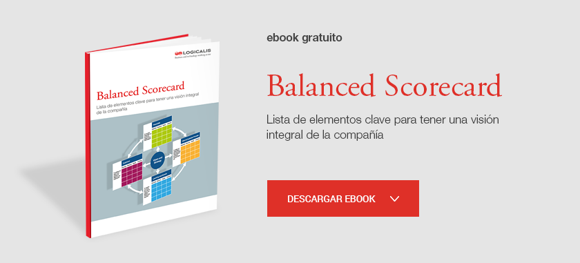 Guía gratuita Balanced Scorecard