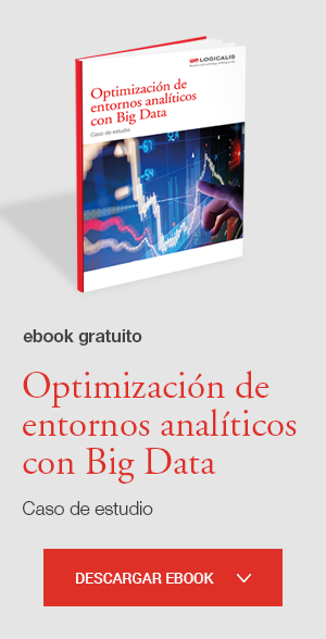 Entornos Analíticos Big Data