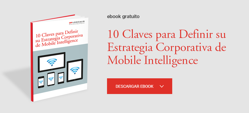Guía sobre Mobile Intelligence
