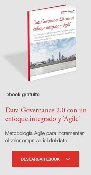 guía gratuita sobre data governance 2.0