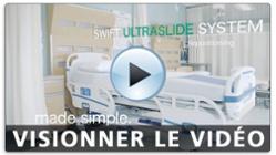 Visionner Video du systeme de repositionnement Swift