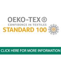 OEKO-TEX certification