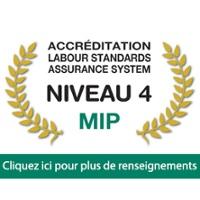 LSAS Certification